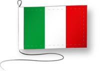 Fahne Flagge Auggen 40 x 60 cm Bootsflagge Premiumqualität